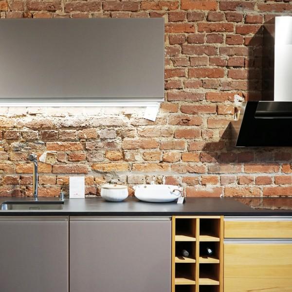 Küchen Küchenstudio Design Küchenplanung Massivholz Team 7 Einbauküche Küchenmöbel