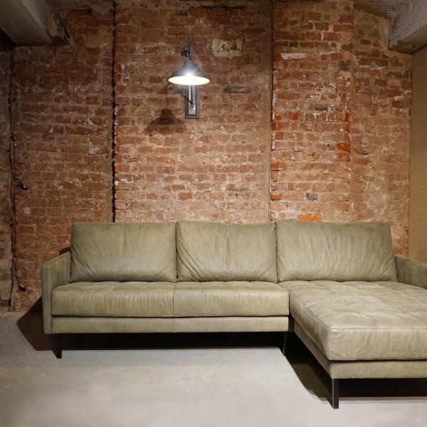 """Designer Ecksofa und Polstergarnitur und Couch """"Unlimeted"""" von Tommy M, Möbelhaus Chemnitz, Tuffner Möbelgalerie"""