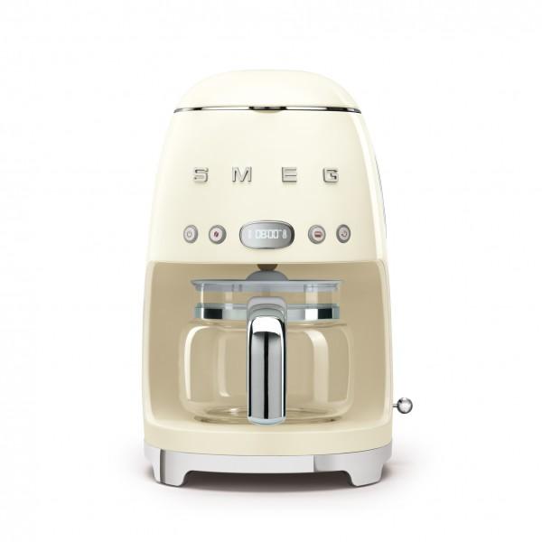 Filter Kaffeemaschine und Zubehör von smeg, Küchengeräte und Elektrogeräte aus dem Möbelhaus Chemnitz, Tuffner Möbelgalerie