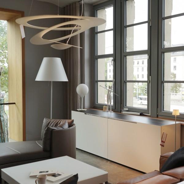 Kommode, Sideboard, Interlübke, Massivholz, Echtholz, Design, Qualität, Möbelhaus Chemnitz, Tuffner Möbelgalerie