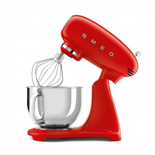 Küchenmaschine von smeg, Küchengeräte und Elektrogeräte aus dem Möbelhaus Chemnitz, Tuffner Möbelgalerie