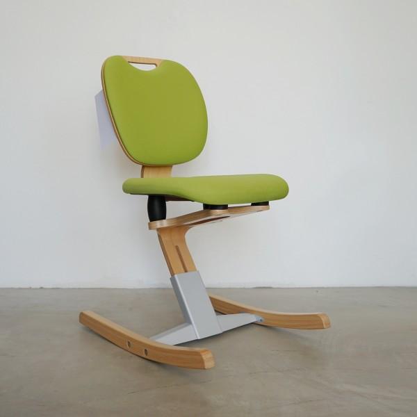 Moizi Bürostuhl und Schaukelstuhl mit Höhenverstellung für Kinder Und Jugendliche